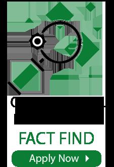Asset Finance Fact Find