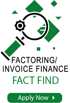 Factoring Invoice Finance Fact Find